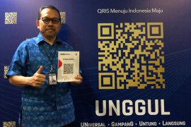 "BI Bali: pengembangan ""QRIS"" usung semangat ""Unggul"""
