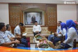 Plt Gubernur Aceh dukung Bulog jadi penyedia BPNT