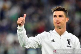 Presiden Liga Spanyol rindukan Ronaldo  dan Mourinho