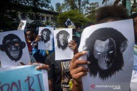 Aksi Solidaritas Untuk Papua