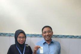 Balon Wali Kota Ternate dan Tidore Kepulauan jalani tes urine