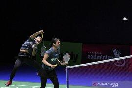 Indonesia lolos ke semifinal Vietnam Open 2019