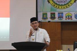 Laju ekonomi turun, target pendapatan APBD-P Banten berkurang