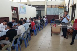 32 TKI deportasi  dari Sabah terkait kasus narkoba