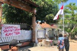 Polisi selidiki kasus perusakan bendera merah putih