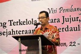 DPRD-Pemprov Maluku tolak pembagian PI  Blok Masela