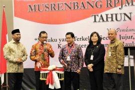Wagub: RPJMD Maluku 2019 - 2024 harus sejahterakan masyarakat
