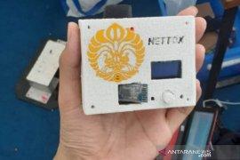 Nettox, alat penangkal kecanduan gadget karya anak bangsa