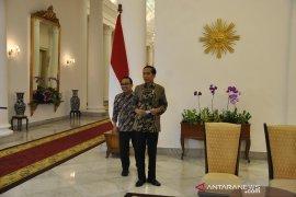Tokoh Papua diundang Joko Widodo  ke Istana Kepresidenan pekan depan