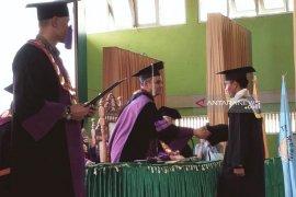 Politeknik Raflesia Curup luluskan 181 wisudawan