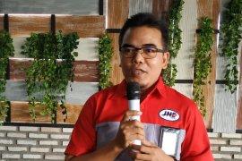 JNE Banjarmasin bantu promosikan produk UKM Kalsel ke nasional