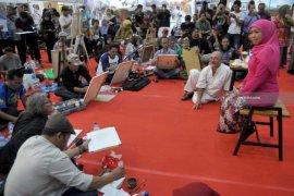 Pasar Seni Lukis Indonesia 2019 terancam batal digelar