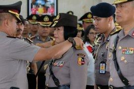 Brigjen Pol Imam Sugianto resmi jabat Wakapolda Kalbar