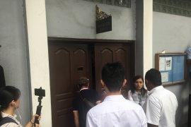 Menteri Perak minta terdakwa pelaku pemerkosaan WNI cuti sebagai legislator