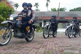 Ratusan personel TNI-Polri jaga objek vital di Manokwari