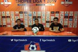 Semen Padang percaya diri hadapi Borneo FC