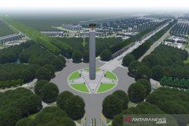 Dipastikan pindah ke Kaltim, ini desain ibu kota baru pengganti Jakarta