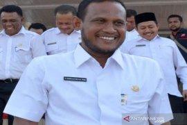 Bupati Aceh Timur kirim video apresiasi TNI/Polri dalam pengamanan Pemilu 2019