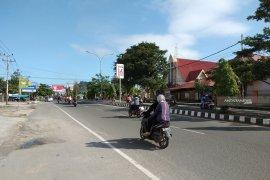 Aktivitas sekolah di Sorong kembali normal