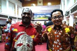 Pesan Damai itu Datang dari Padang untuk Papua, Malang dan Indonesia