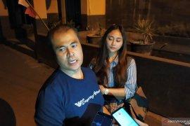Aceng Fikri ikut terjaring Satpol PP saat menginap di hotel di Bandung