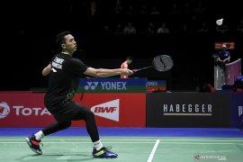 Jojo ke babak dua bulu tangkis Korea Open 2019 setelah bungkam Vittinghus