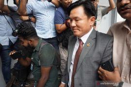 Parlemen Perak terdakwa pemerkosa PRT WNI pindah ke partai pemerintah