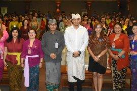 "Pemkot Denpasar-Kedubes Inggris adakan ""English for Schools"""