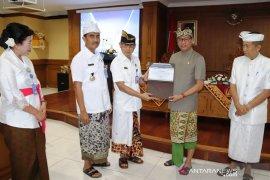Badung raih penghargaan tanggap narkoba dari BNN