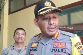 Kasus pemukulan polisi saat konser musik di Banda Aceh berakhir damai