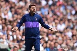 Pochettino mengakui Tottenham Spurs sedang gelisah