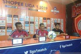 Pelatih Semen Padang: Kami Kurang Bisa Memanfaatkan Peluang