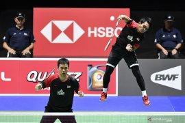 Tampil di semifinal Kejuaraan Dunia, jangan puas hanya dengan medali perunggu