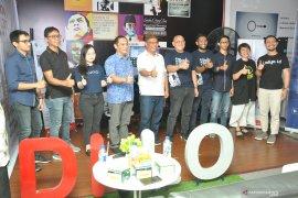 Programmer muda Sumut-Aceh bersaing di DILo Hackathon Festival 2019