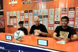 Kebanggaan Borneo 10 laga tak terkalahkan