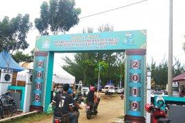 Peringati HUT ke 17, Aceh Jaya gelar pameran pembangunan