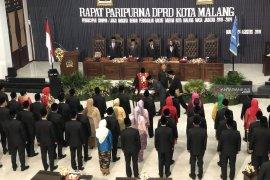 Anggota DPRD Kota Malang tekankan transparansi cegah korupsi