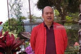 Harapan SDM unggul ala Jokowi di hati Bupati Nikson