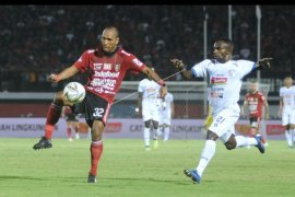 Bali United kalahkan Arema