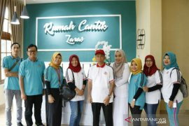 PT Prima Medica Nusantara buka Rumah Cantik LARAS