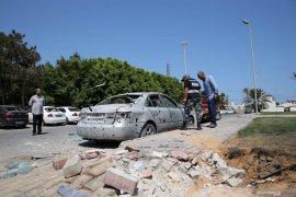 Serangan udara AS di Libya kembali  menelan belasan korban