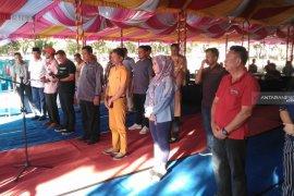 Pelantikan anggota DPRD Gorontalo Utara akan dihadiri 1.000 undangan