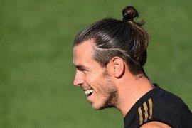 Madrid khawatir jelang Clasico, Modric dan Bale cedera