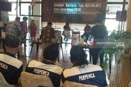 "Meotel promosikan kopi Jember melalui ajang ""Barista Fun Battle"""