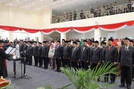 Resmi dilantik, 30 anggota DPRD Kota Madiun siap bertugas