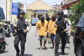 Polres Ngawi tangkap tujuh tersangka kasus narkotika