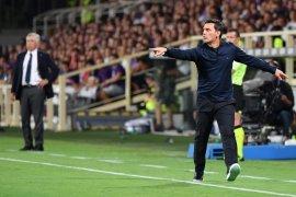 Pelatih Fiorentina Montella marah gara-gara wasit dan VAR