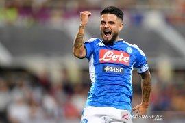 Napoli sukses tundukkan tuan rumah Fiorentina 4-3