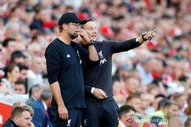 Manajer Liverpool Klopp kaget dengan permainan Arsenal