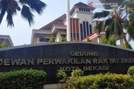 50 anggota DPRD Kota Bekasi akan dilantik besok
